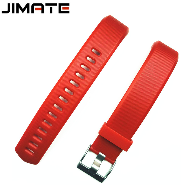 Colorful Replacement Strap for ID115 HR Plus Wrist Band Strap Replacement Accessory Watchband for ID115Plus H115 Straps Belt