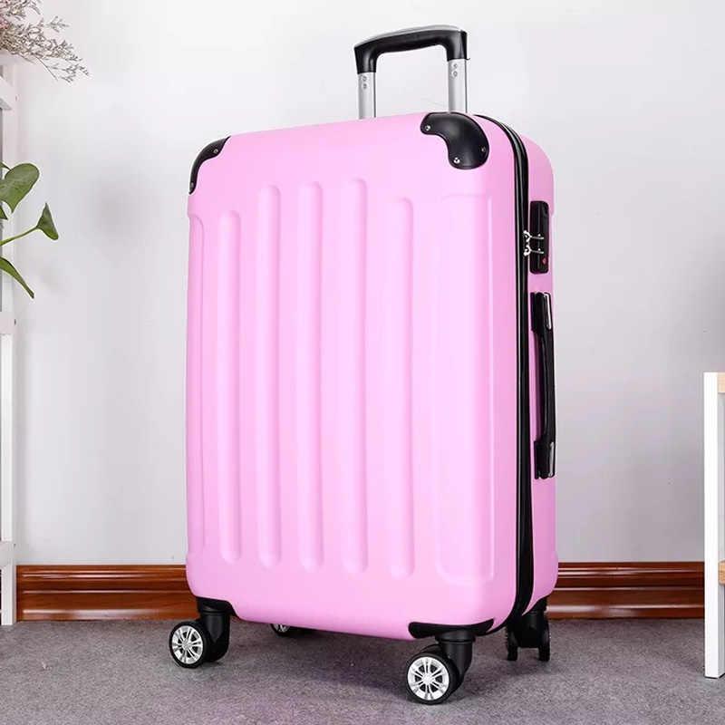 4aea43292de9 Подробнее Обратная связь Вопросы о Для мужчин бренд дюймов 20 дюймов 22 24  дюймов прокатки Чемодан на колесиках box путешествия чемодан сумка женщин  чемодан ...