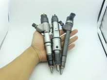 ERIKC 0445120222 (0 445 120 222) high pressure common rail injector and diesel fuel pump injection nozzle 0445 120 222