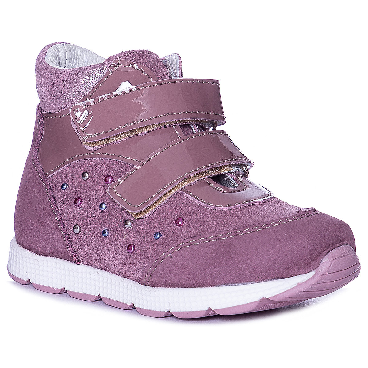 Boots KOTOFEY 10813940 Baby Shoes Footwear Of Boys And Girls For Kids
