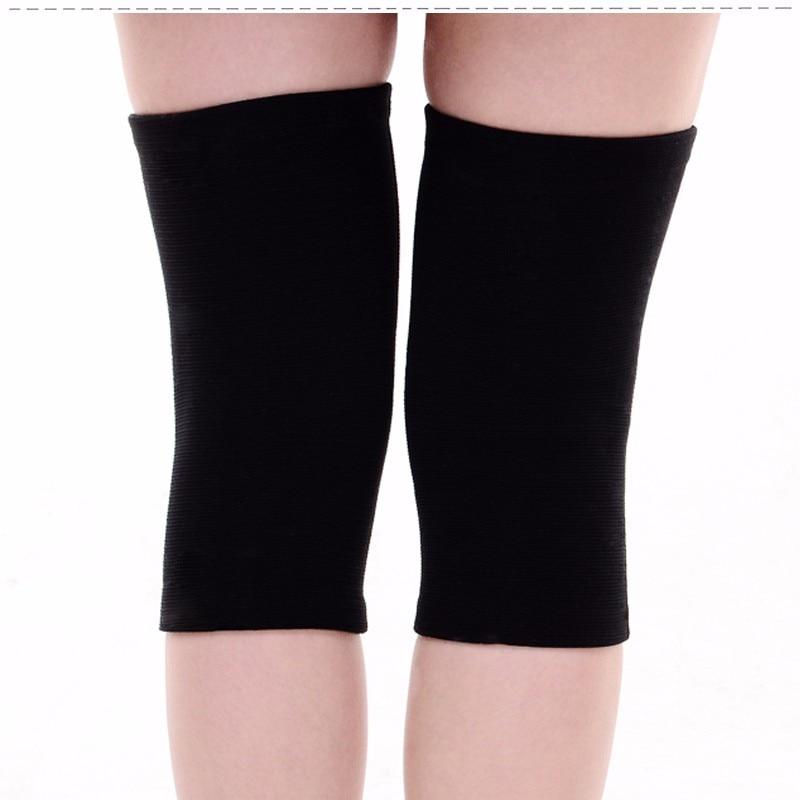 Camewin 1 шт. высокая эластичность защиты коленей Наколенники для Бег, спорт, совместное боли, артрита и восстановления после травм Kneepad