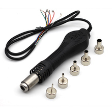 Hot Air Blower Heat Gun Hair Dryer Soldering Hairdryer Handl