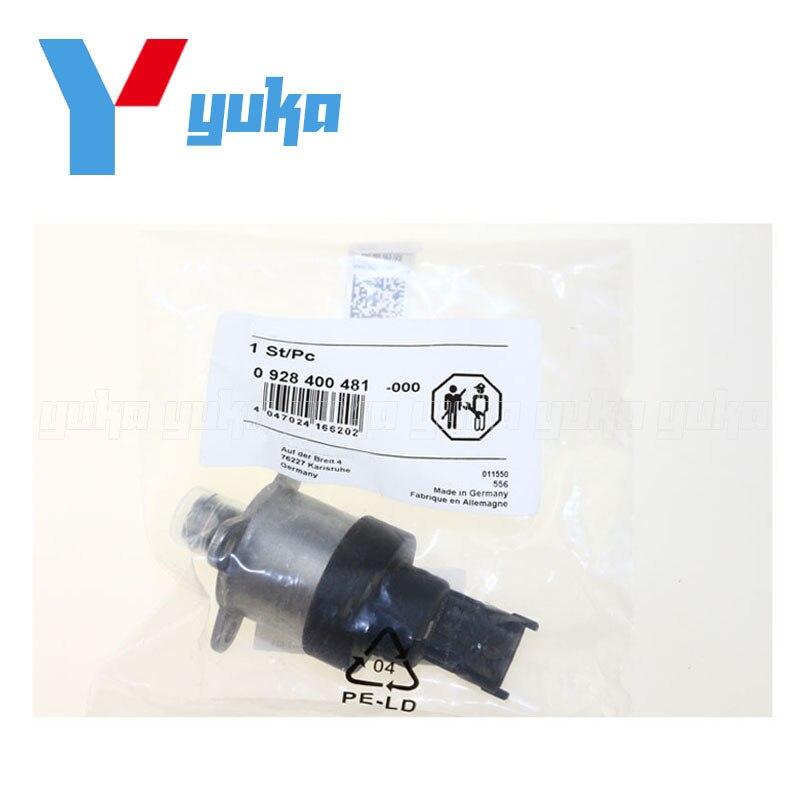 Saugsteuerventil Kraftstoffdruckregler für IVECO CASE IH FORD DAF CUMMINS 0928400481 0928400638 961280670014 42541851