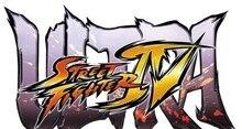 Arcade fighting video game machine Super Street Fighter 4 game console