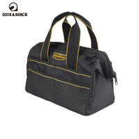 Odin&Bosch 11'' Hot sell portable garden tool organizer hand tool bag with shoulder strap