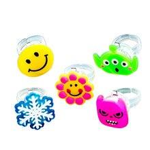 Высокое качество детские игрушки светодиодный светильник для светящаяся игрушка Прямая