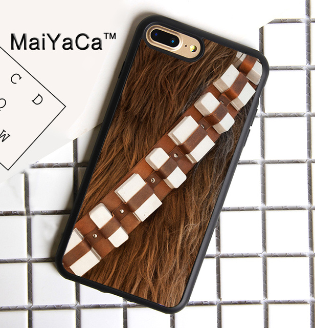 Coque Iphone  Plus Star Wars