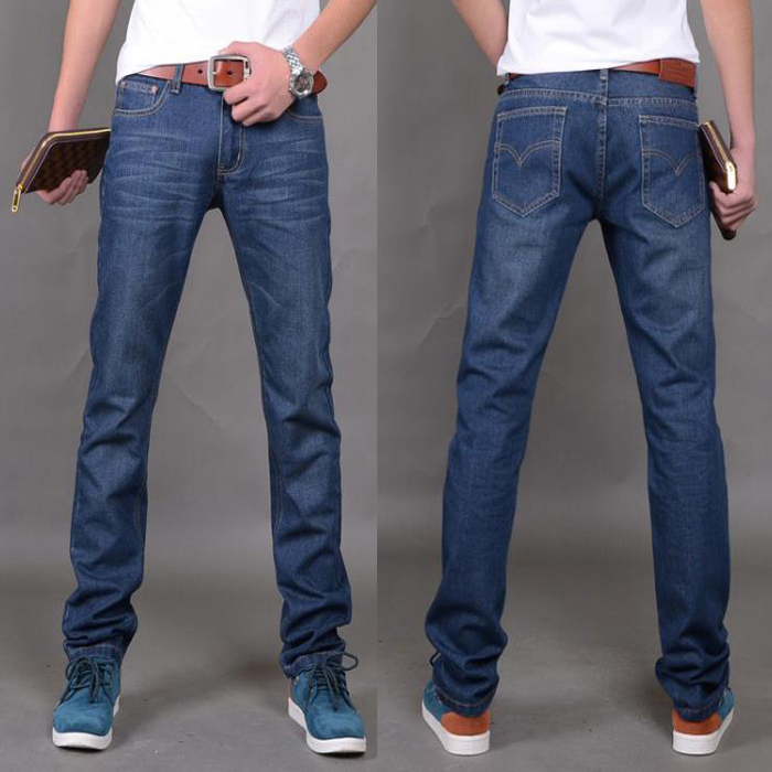 Aliexpress.com : Buy Spring and summer Jeans men 2015 HOT SALE ...