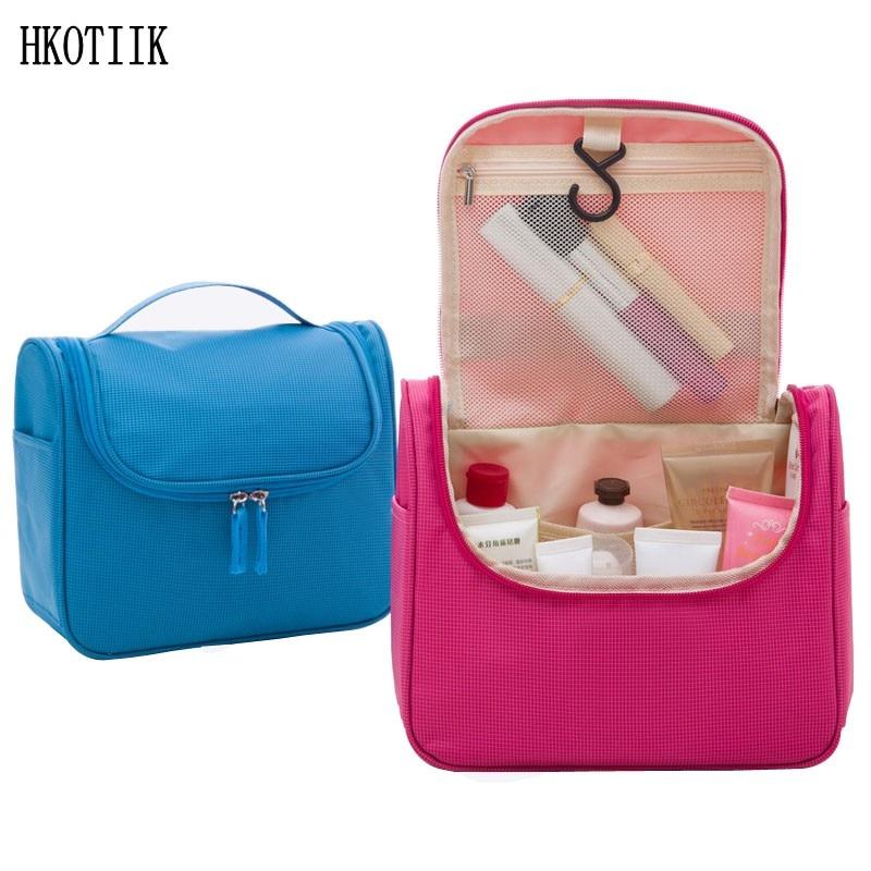 HKOTIIK2017 High Quality Travel Cosmetic