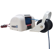 12V Electric AutoDepoly Anchor Winch For 45 LBS 20KG Anchor Saltwater Marine Pontoon Boat