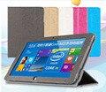 "Couro pu fique tablet case capa para cube iwork i7 iwork11 stylus stylus 11 10.6"""