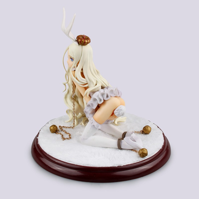 14cm Sexy Native Creators Figuras Anime Princess Moledina Mordina Action Figures Model Toys Dolls Brinquedos 1