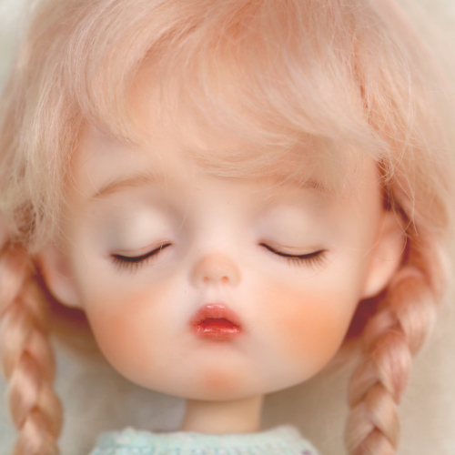 1/8 BJD Doll    sweet dream Mong-in Dolls from Toys & Hobbies    1
