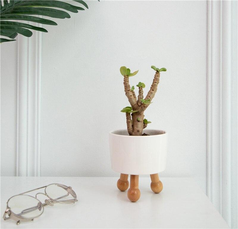 Adamselsmaiden Vente Jardin Pots Pour Fower En Ceramique