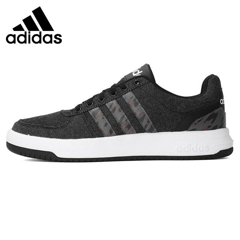 Original New Arrival 2018 Adidas CUT Men's Basketball Shoes Sneakers
