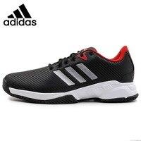 Original New Arrival 2018 Adidas barricade court 3 Men's Tennis Shoes Sneakers