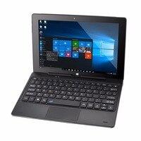 D'origine PiPO W1 Pro 10.1 pouce Windows 10 4 GB 64 GB Tablet PC Intel Z8350 Quad Core WiFi HDMI, avec Clavier et Stylet