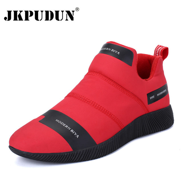 bf4a13f78d7 JKPUDUN Superstar Men Shoes Casual Luxury Mens Trainers Designer Slip on  Walking Shoes Men Flats High Quality Zapatillas Hombre