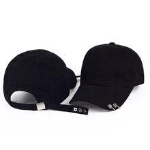 VORON 2017 new baseball cap with rings bts jimin hat bts suga cap BTS LIVE THE WINGS TOUR kpop bts cap Iron Ring snapback Hats