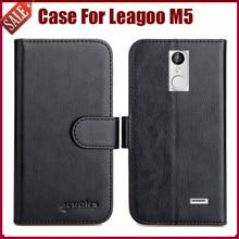 Flip Cover Case Leagoo