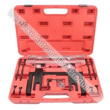 Camshaft Alignment Engine Timing Locking Tool Kit For BMW N51 N52 N53 N54