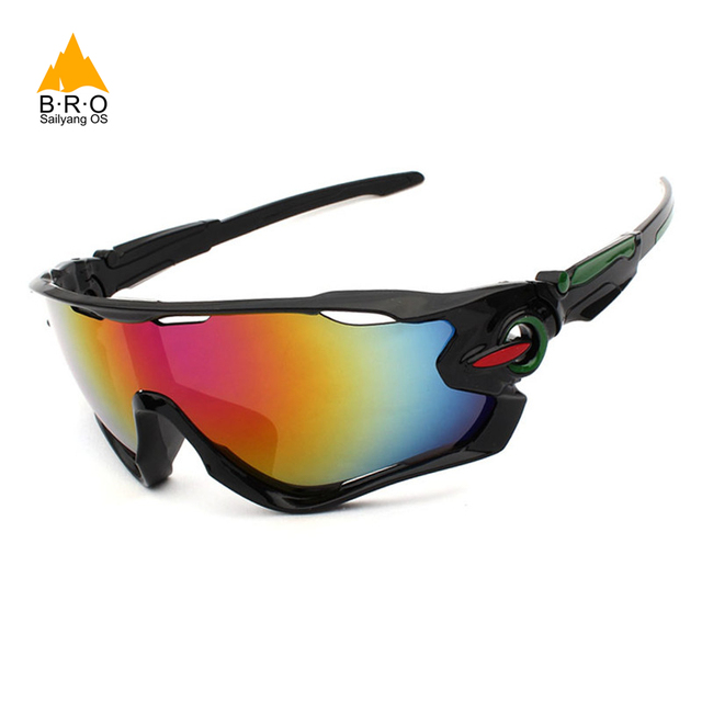 Cycling Glasses Bike Goggles for women/men Outdoor Sports Sunglasses UV400 Big Lens Spectacles Sunglasses Oculos Ciclismo