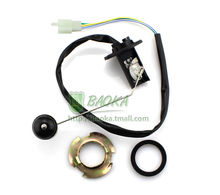 Motorcycle accessories imitation clever grid 125 fuel sensor 125 oil tank float sensor