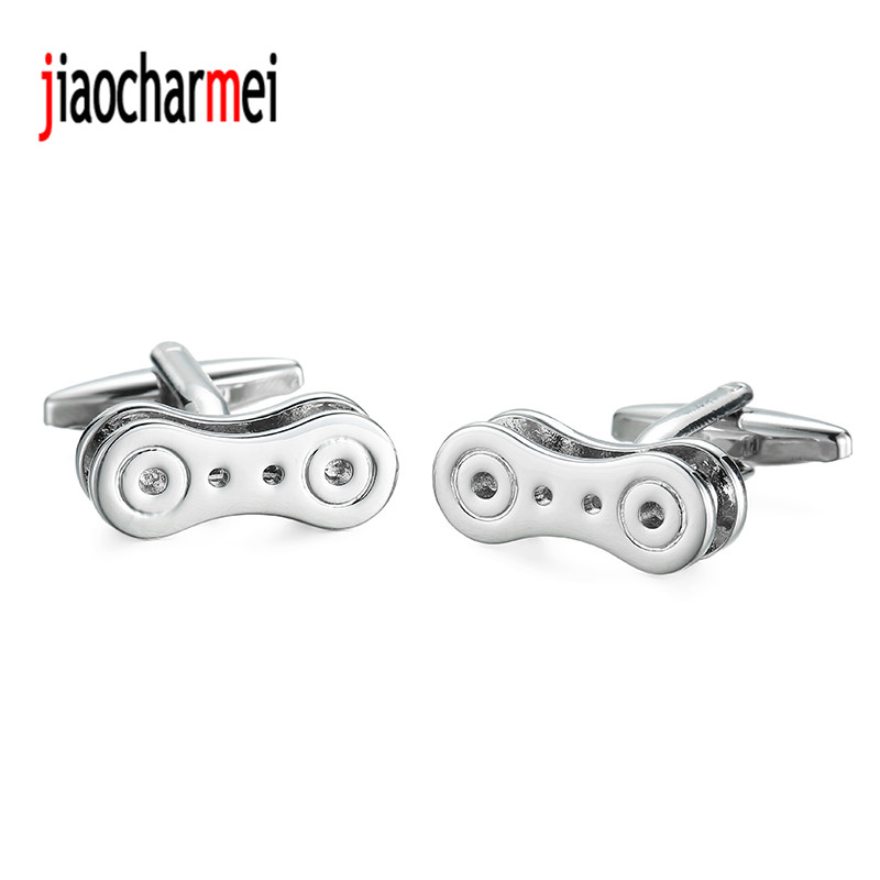 High quality male French brand new Suit Cufflinks fashion boutique car parts cufflinks, 12 pairs of wholesale sales