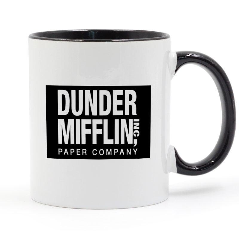 Dunder Mifflin (The Office) World's Best Boss TV