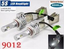 Headlight Haloge Lamp 9012
