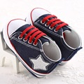 1Pairs Fashion Toddler Boy Baby Shoes Cotton Infant Casual Sport Shoes Newborn Girls Shoes Soft First Walkers 1083