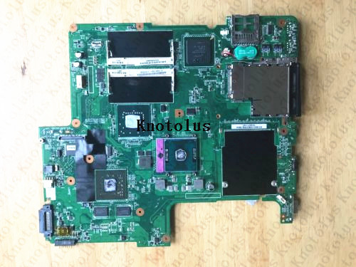 1P 0076501 8010 A1367726A For Sony M611 MBX 176 Laptop font b motherboard b font ddr2