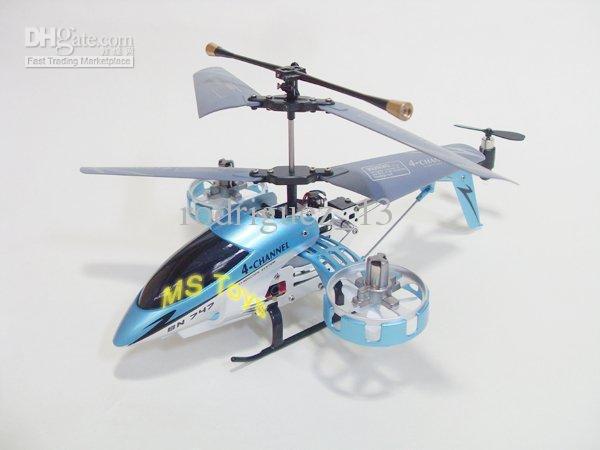 Avatar 4 ch rc metal helicopter gyro usb mini model four channel radio remote control r/c heli helic