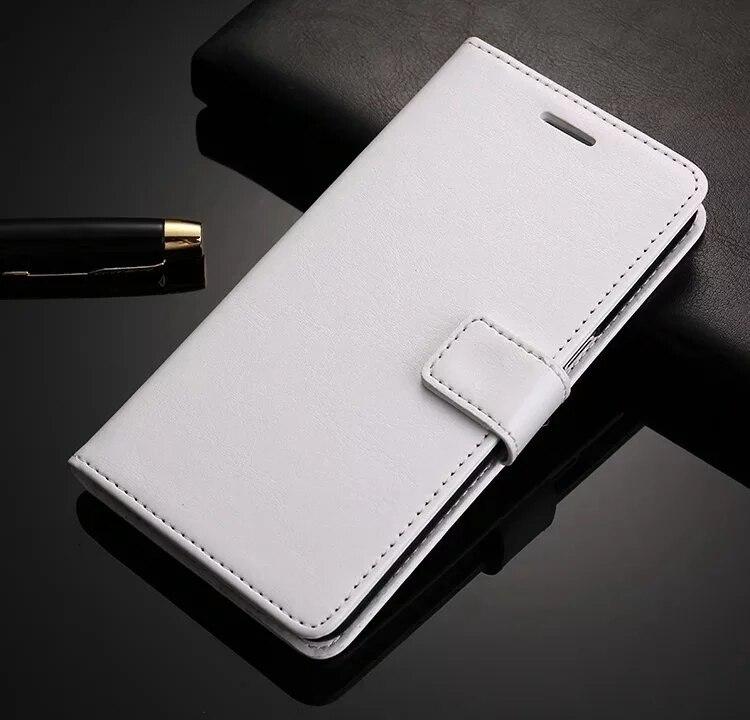 Lyxig Flip PU-läderfodral för Apple IPhone 7 8 Plus med stativ + - Reservdelar och tillbehör för mobiltelefoner - Foto 5