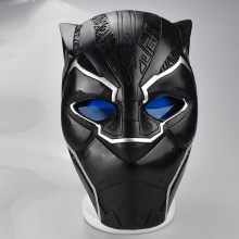 2018 Movie Black Panther Mask Helmet Cosplay costumes