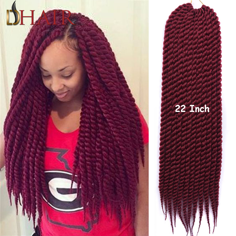 Online Buy Wholesale Burgundy Box Braids Xpression From