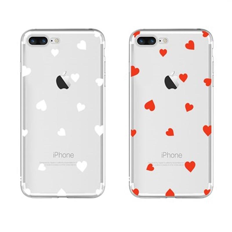 Funda iPhone 8 Funda iPhone 7 Modelo Elegante Kawaii - $ 21.990