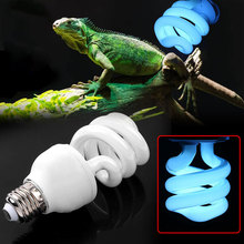 220-240V13W E27 Lizard Turtle Reptile Lamp UVB lamp Heating Bulbs is ideal for all desert dwelling reptiles.