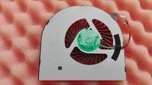 Nuevo refrigerador para CLEVO W840 H840 ventilador de refrigeración de CPU AB07505HX070B00 00CWH840 4 pines