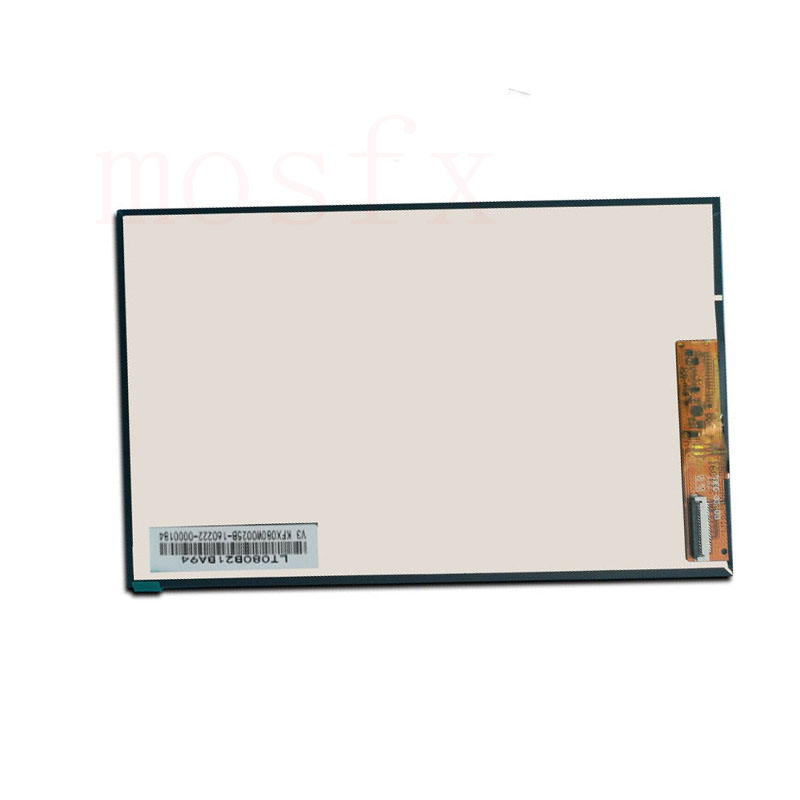 8inch ASBF080 30 03 lcd For Onda V820W Dualboot IPS LCD screen ASBF080 30 02 ASBF080 30 01 display screen resolution 1280 * 800