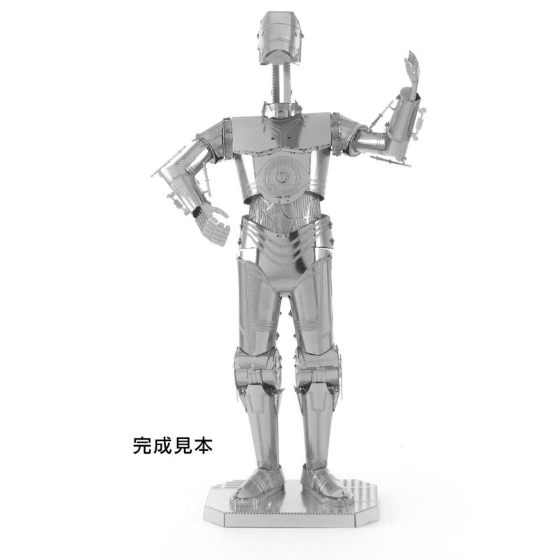 B1 B1-Battle-droid