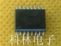 1pcs/lot PGA2310UA PGA2310 STEREO AUDIO VOL CTRL SOP16 IC