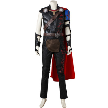 god of thunder cosplay costume god cosplay costume Halloween Carnival Event Cosplay Costume For Men 380601
