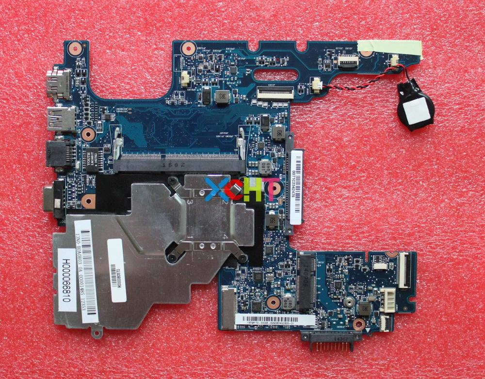 MA10 REV 2.2 H000080570 For Toshiba Satellite NB15 NB15T Laptop Motherboard Mainboard Tested