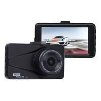 Wide Angle Dashboard Camcorder Black Box Screen Night Vision DVR Rear Motion Recorder Car Camera Car Camcorder