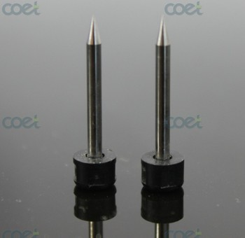 5% off Discount! Fiber Electrodes for INNO IFS-15/IFS-10 Fusion Splicer Electrodes 5 pairs/lot Optical Fiber Electrodes