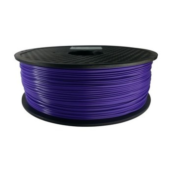 Free shipping 1.75mm purple HIPS Filament 1kg 335m for 3D Printers Flex Filament 3d Printer Filament 3D Pen Filament фото