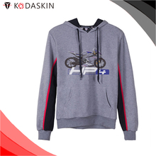 KODASKIN Men Cotton Round Neck Casual Printing Sweater Sweatershirt Hoodies for HP4 hp4