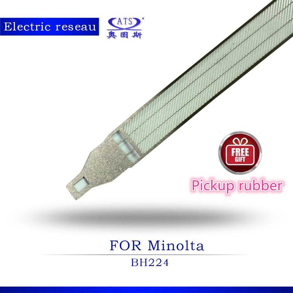 2шт. Електрична ретро Bizhub BH C224 - Офісна електроніка