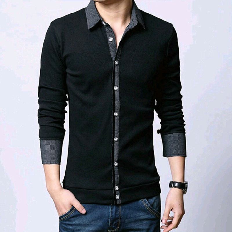 ‎‎‎The collection by ‎Emporio Armani ‎ features the finest Italian ‎Casual Shirts ‎ for ‎Men‎. Contemporary design, Armani heritage.